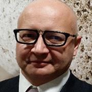 autor dr Dariusz Nasiłowski