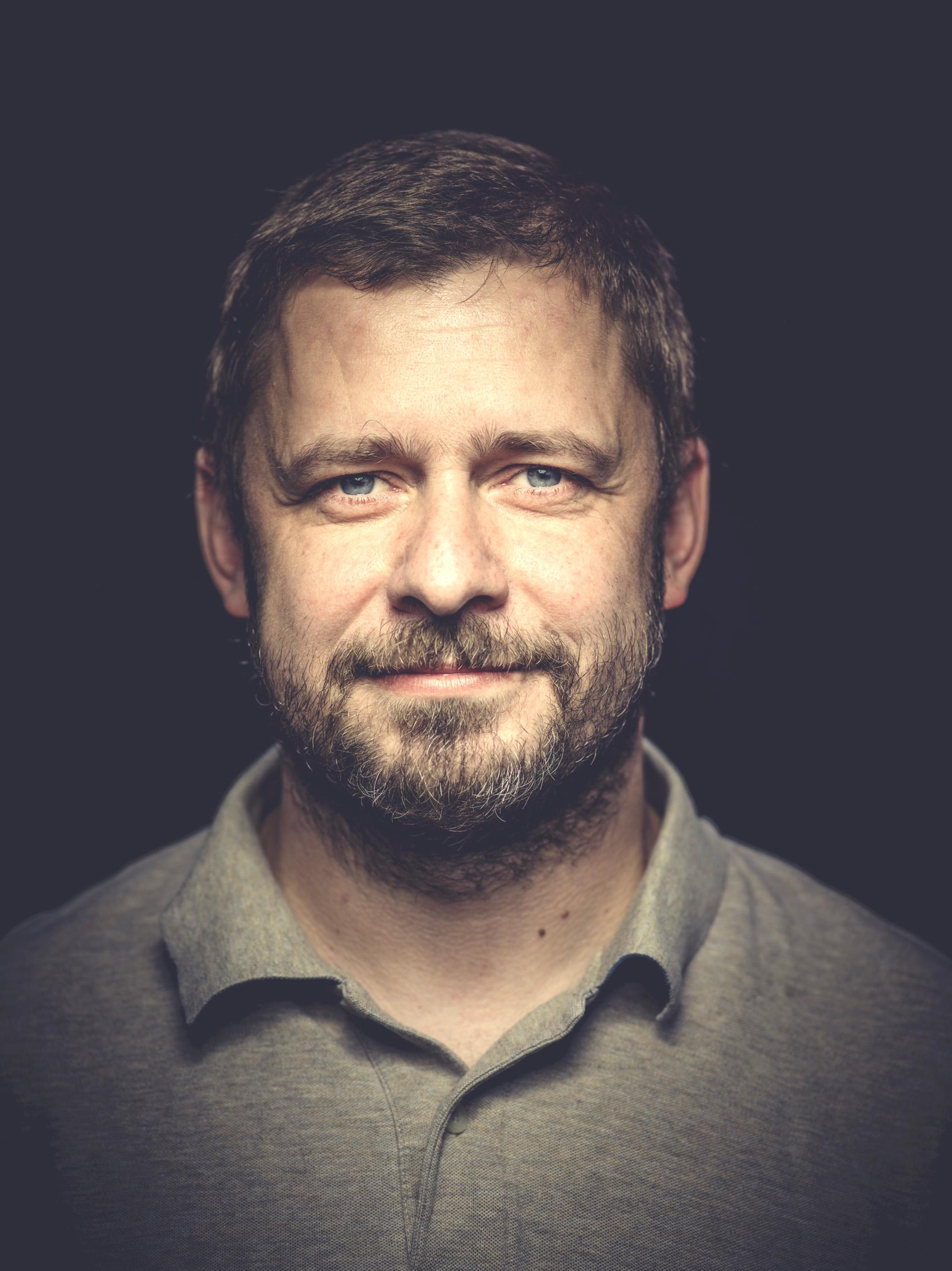 autor Andrzej Polaszek