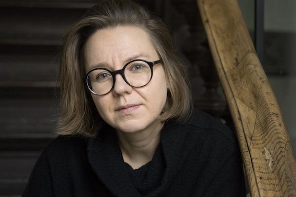 autor Karolina Jankowska