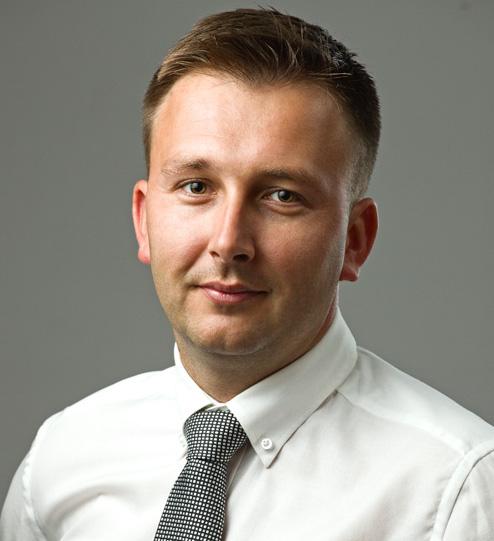 autor Łukasz Opaliński