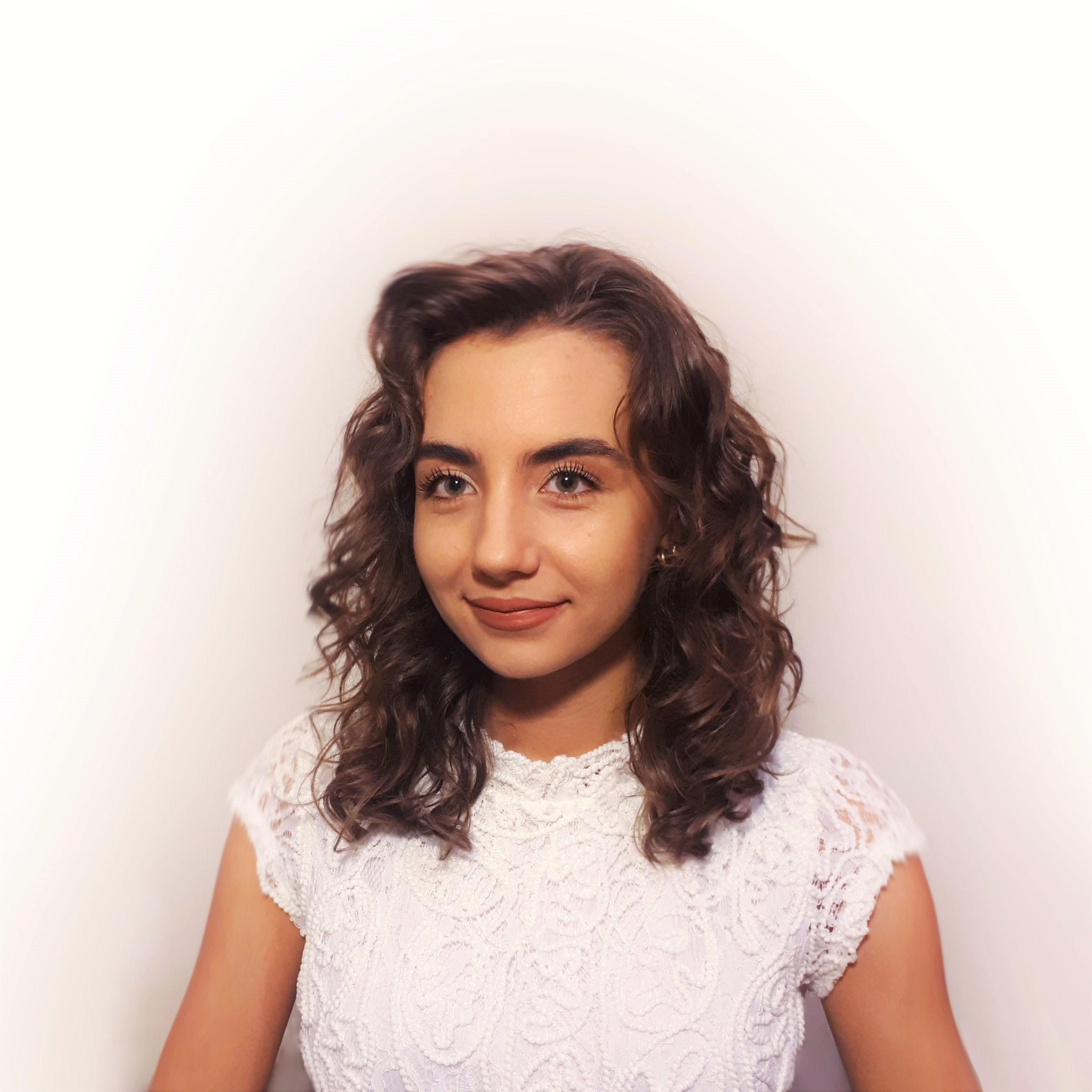autor Weronika Chuchla