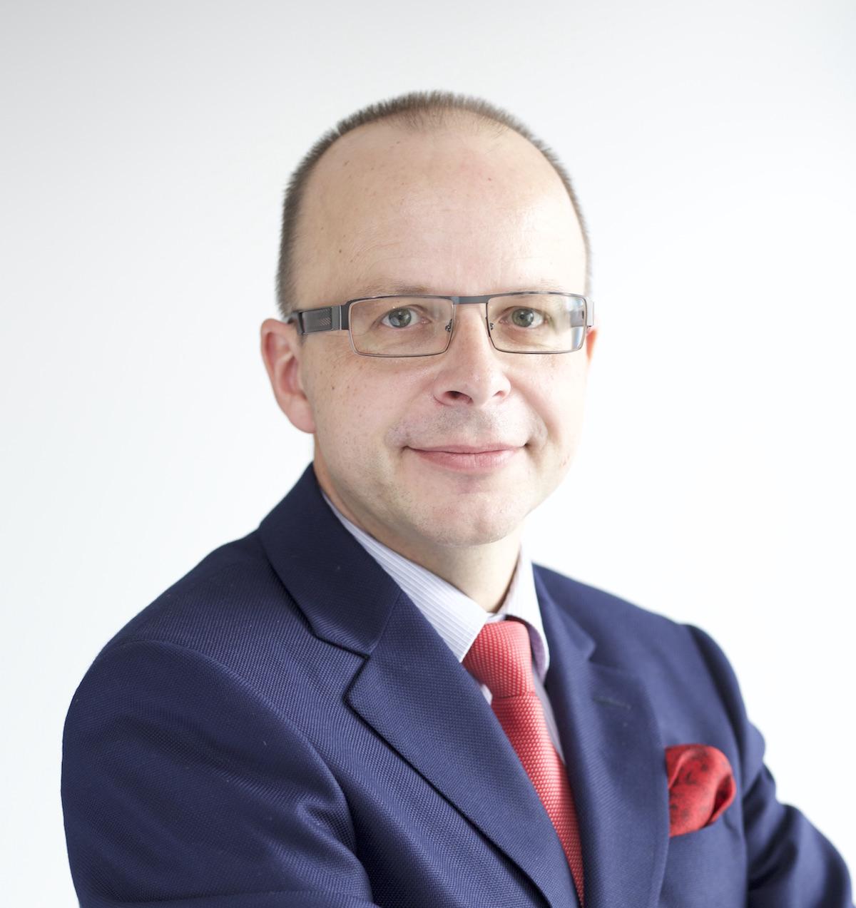 autor dr Piotr Łuczak