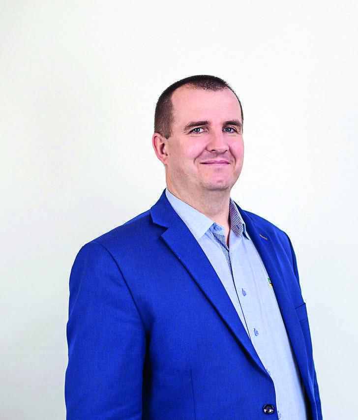 Radosław_Łęczycki_Primator