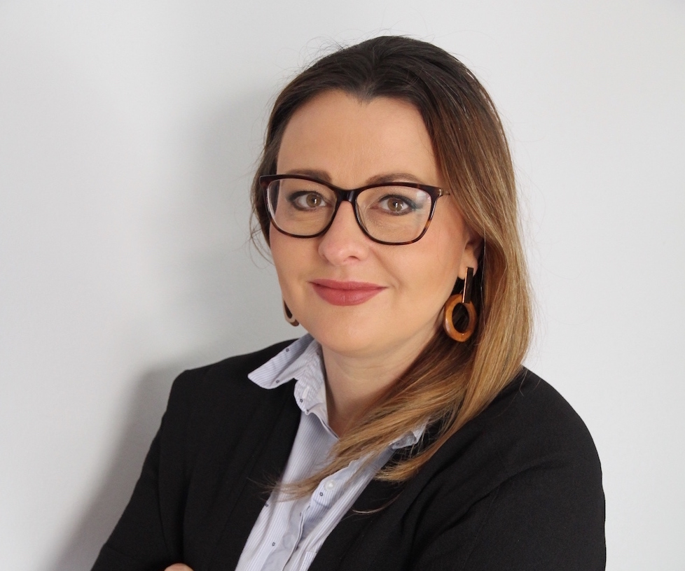 autor Kamila Szałaj